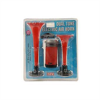 Tofarget elektrisk Air Horn