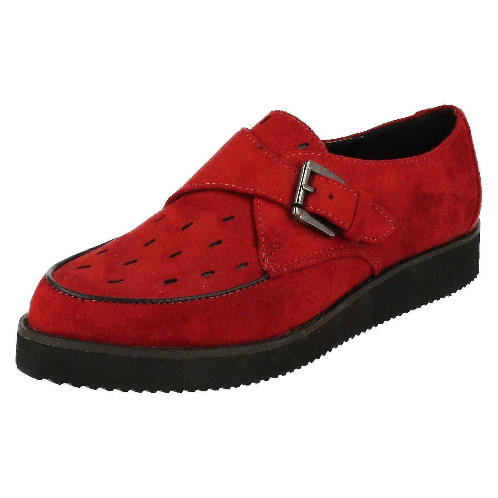 Miejscu panie na płaskie buty F9567 Zrix0