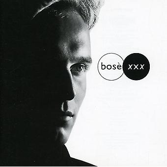 Miguel Bose - XXX [CD] USA import