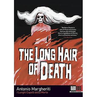 Long Hair of Death [DVD] USA import