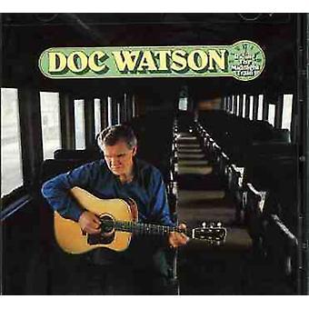 Doc Watson - Riding the Midnight [CD] USA import