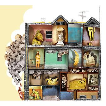 Man Man - Rabbit Habits [CD] USA import