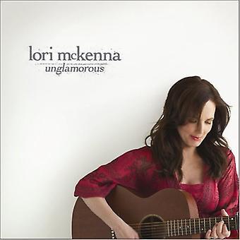 Lori McKenna - oglamoröst [CD] USA import