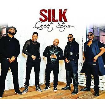 Silk - Quiet Storm [CD] USA import
