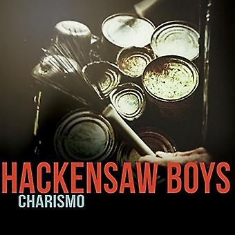 Hackensaw Boys - Charismo [CD] USA import