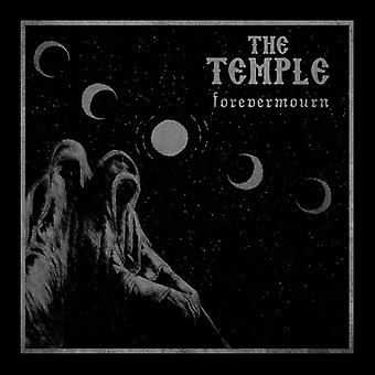 Temple - Forevermourn [CD] USA import