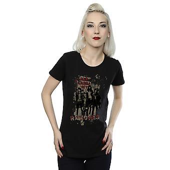 Ramones Women's Gabba Gabba Hey T-Shirt