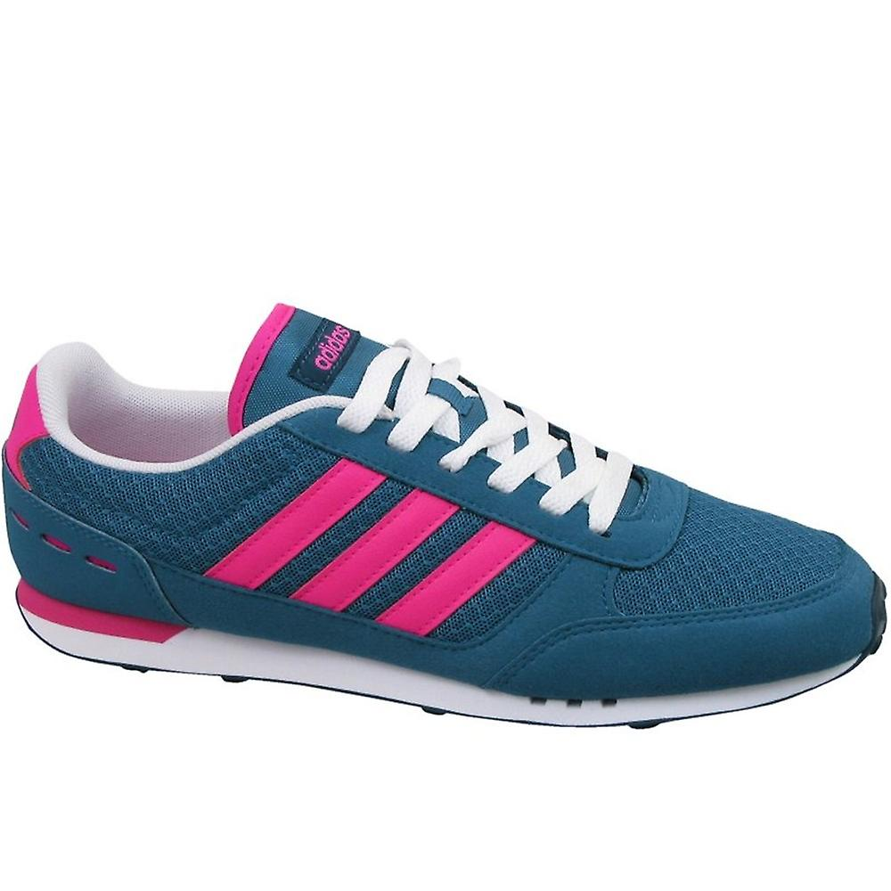 Adidas City Racer W B74492 universal all year women shoes 1EmdP