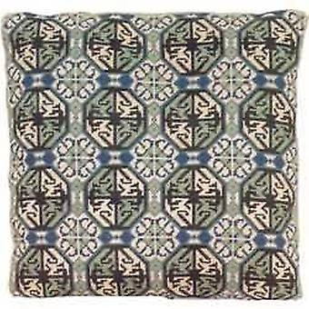 Russian Green Needlepoint Kit