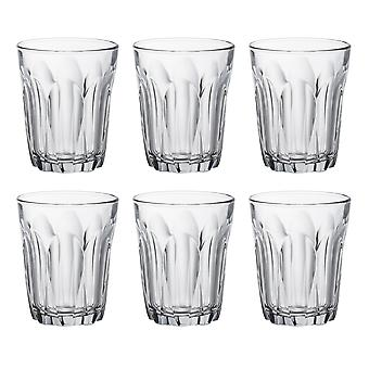 Duralex Set of 6 Provence Tumblers, 16cl