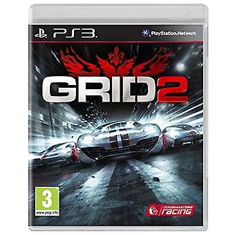 Grid 2 Standard Edition (PS3)-nieuw