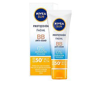 NIVEA Sun kasvojen Bb Anti-edad Spf50 + 50 Ml Unisex