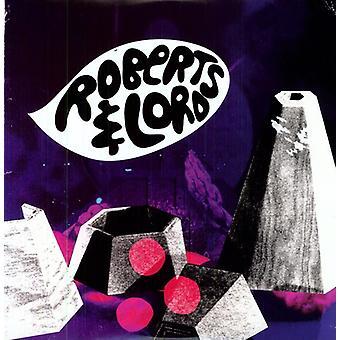 Roberts & Lord - Eponymous [Vinyl] USA import