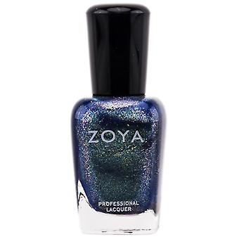 Zoya Natural Nail Polish - Glitter (Color : Feifei - Zp636)