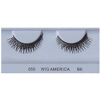 Perruque Amérique Premium faux cils wig546, 5 paires