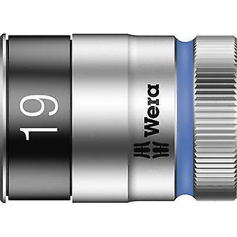WERA 8790 HMC HF 05003739001 Hex head bitów 19 mm 1/2 (12,5 mm)