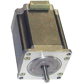 Silnik Stepper Emis 198467 E7823-1740 3,00 Nm 4,0 A Średnica wału: 8 mm