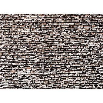 Faller 170618 H0 Decorative wall Slate