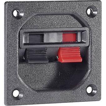 Visaton Speaker terminals PT 57 NG 1 pc(s)