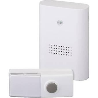 Wireless door bell Complete set Heidemann 70801 HX Plug-in