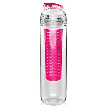800ml Water Fruit Infuser Bottle - BPA Free
