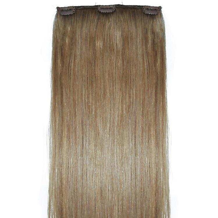 #18 Golden Blonde - Clip in Hair Piece - #18 - Golden Blonde