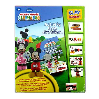Mickey Mouse Clubhouse - Starter Modeling Set