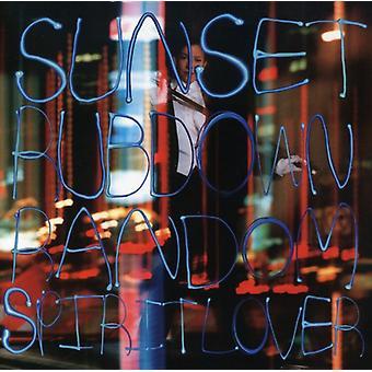 Sunset Rubdown - Random esprit amant [CD] USA import