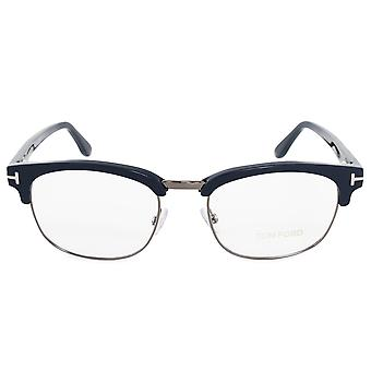 Tom Ford FT5458 090 51 Square | Blå | Brillestel