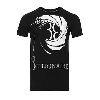 Mtk1980 Carrigan - Billionaire t-shirt