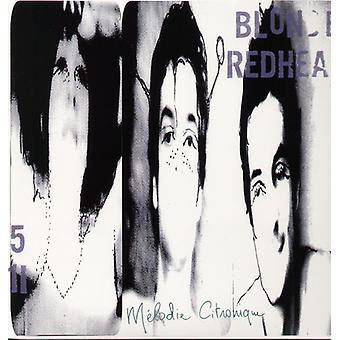 Blonde Redhead - Melodie Citronique [Vinyl] USA import
