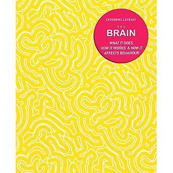 Hjernen av Catherine Loveday - 9780233005454 bok