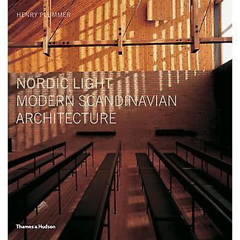 Nordic Light - Modern skandinavisk arkitektur av Henry Plummer - 978