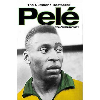 Pelé - a autobiografia por Pelé - livro 9781416511212
