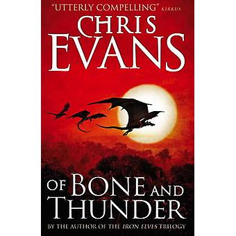 Ben-och Thunder av Chris Evans - boka 9781783297559