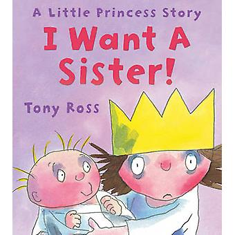 أريد أخت! توني روس-9781842708354 الكتاب
