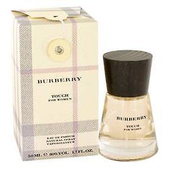 Burberry Touch Eau de Parfum 50ml EDP Spray
