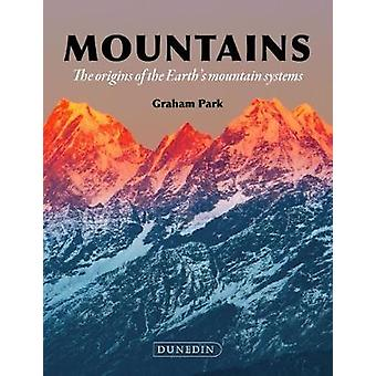 Mountains by Graham Park - 9781780460666 Book