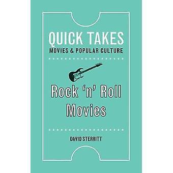 Rock 'n' Roll films door David Sterritt - 9780813583228 boek