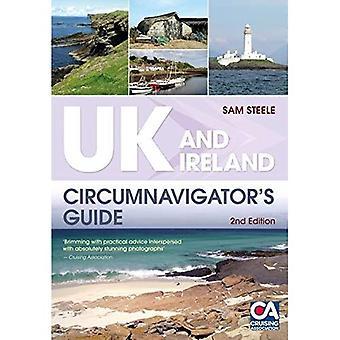 Regno Unito e dell'Irlanda circumnavigatore guida. Sam Steele
