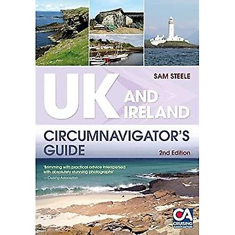 UK and Ireland Circumnavigator's Guide. Sam Steele