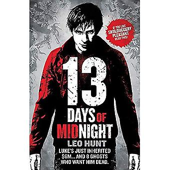 Tretton dagar efter midnatt