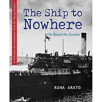 The Ship to Nowhere (Holocaust Remembrance)