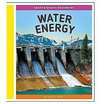 Water Energy (Earth's Energy Resources)