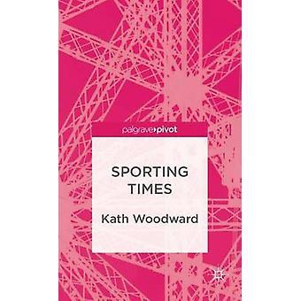 Sportieve keer door Woodward & Kath