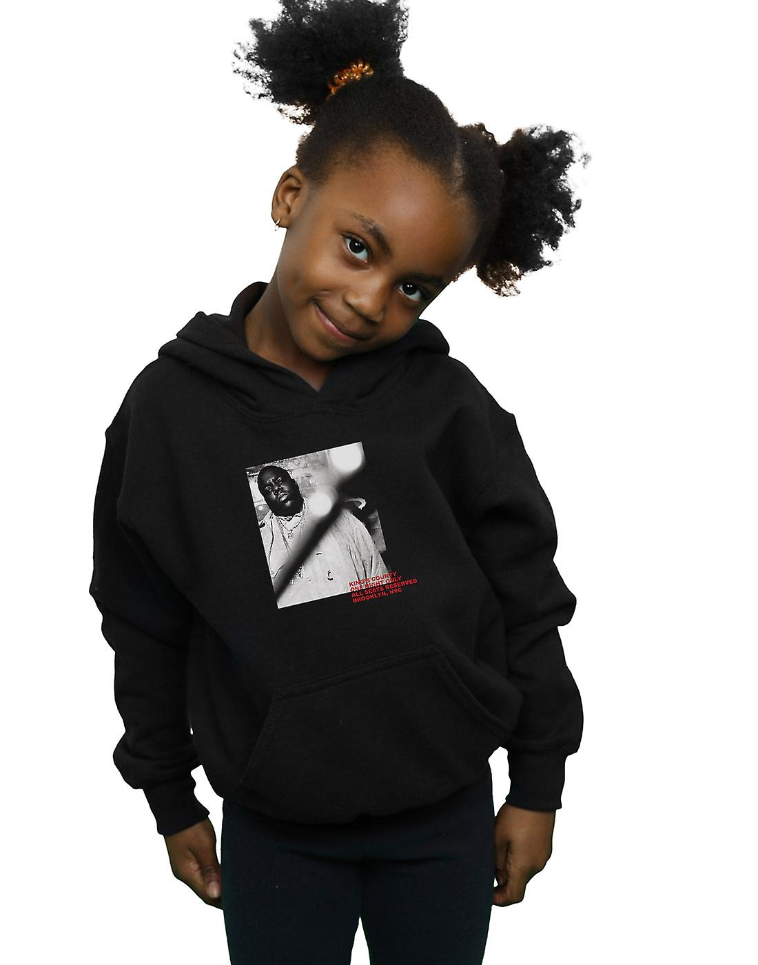 Notorious BIG Girls King's County Hoodie