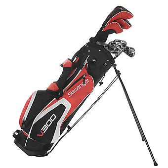 Slazenger Unisex V300 Golf Set