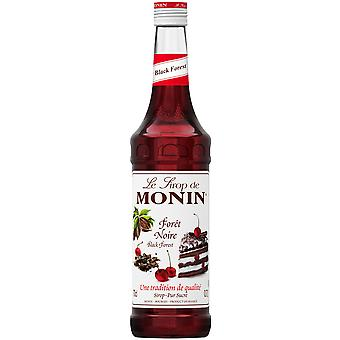Monin Black Forest Syrup
