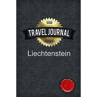 Travel Journal Liechtenstein door Good Journal