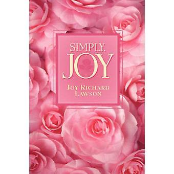 Simply Joy II by Lawson & Joy Richard